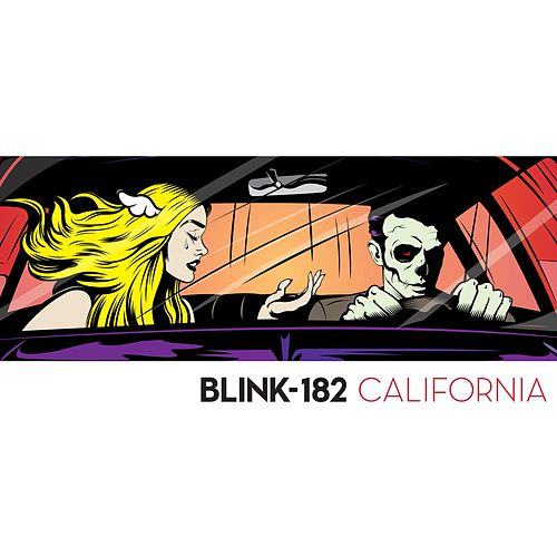 California de blink-182