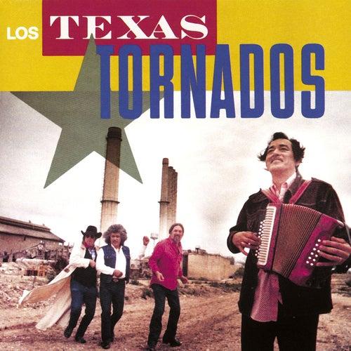 Los Texas Tornados de Texas Tornados
