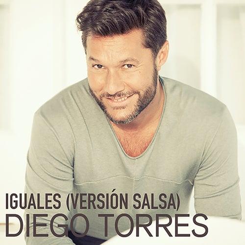 Iguales (Versión Salsa) de Diego Torres