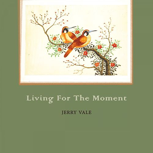 Living For The Moment de Jerry Vale