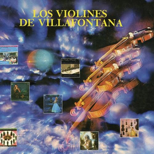 Los Violines de Villafontana von Los Violines De Villa Fontana