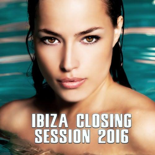 Ibiza Closing Session 2016 de Various Artists