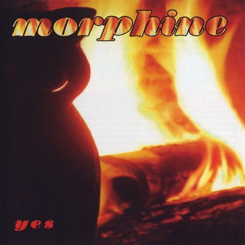 Yes de Morphine