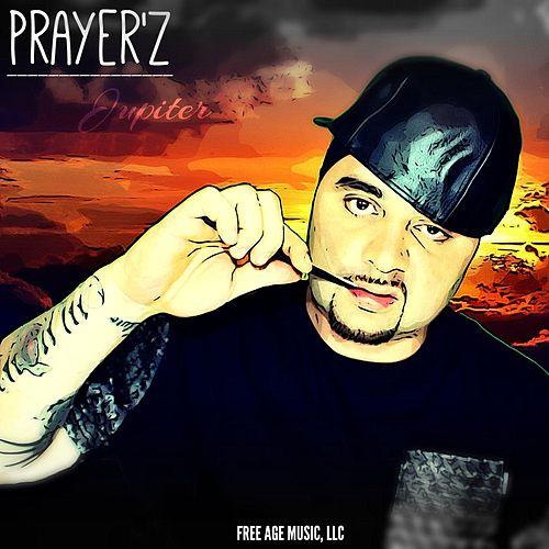 Prayer'z by Jupiter