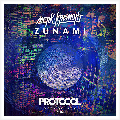 Zunami by Merk and Kremont