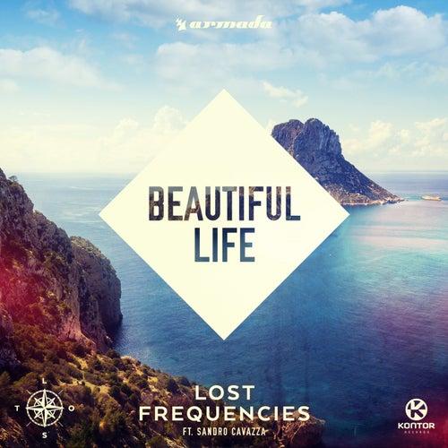 Beautiful Life von Lost Frequencies
