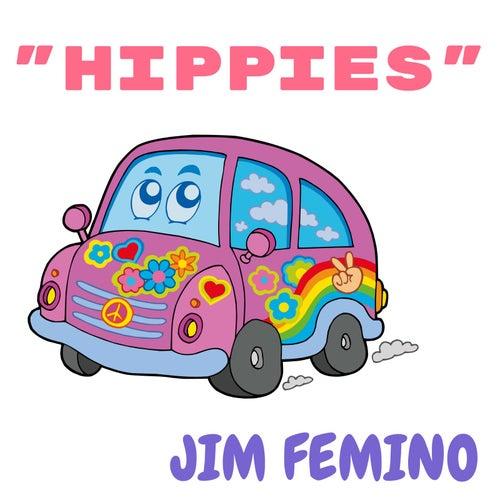Hippies de Jim Femino