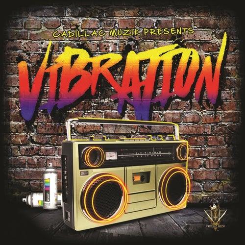 Vibration by Cadillac Muzik