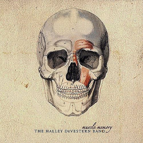 Muscle Memory von The Halley Devestern Band