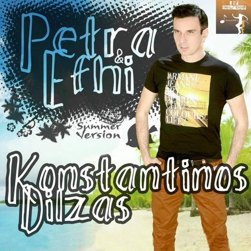 Petra & Efhi (Summer Version) by Konstantinos Dilzas