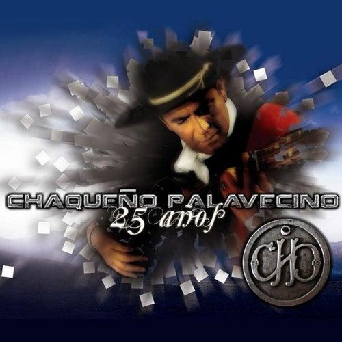 25 Años de Chaqueño Palavecino