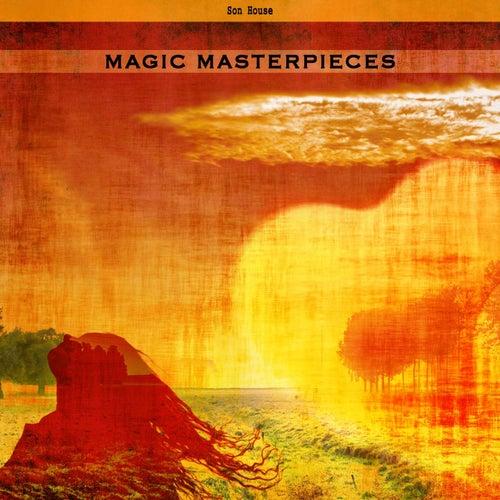 Magic Masterpieces de Son House