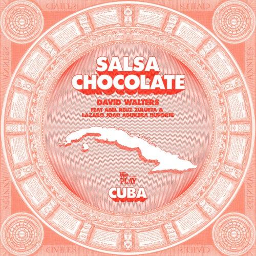 Salsa Chocolate von David Walters