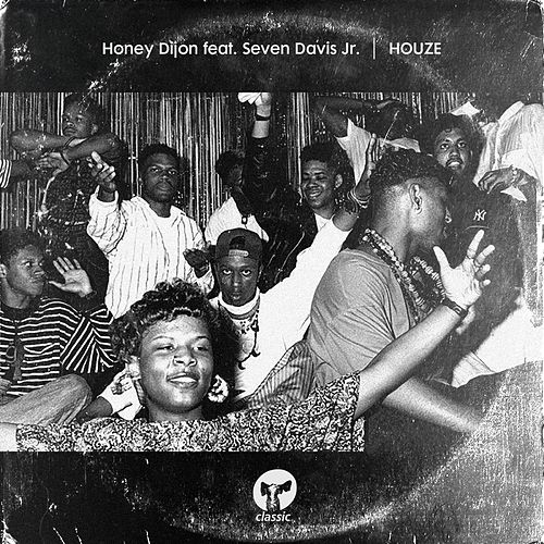 Houze (feat. Seven Davis Jr.) by Honey Dijon