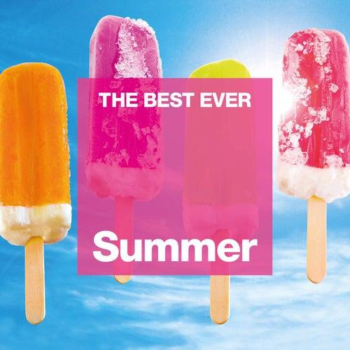 THE BEST EVER: Summer de Various Artists