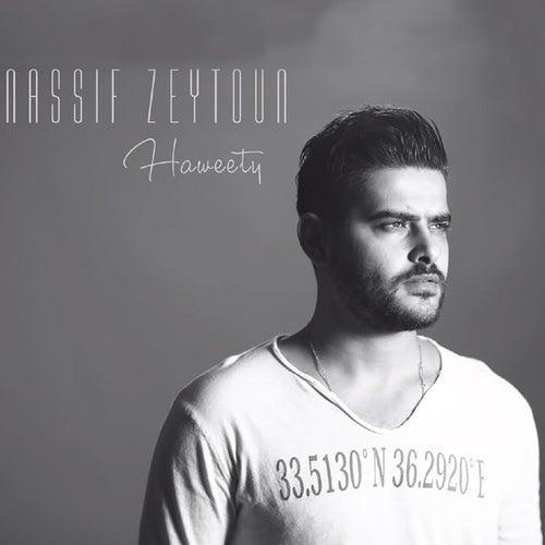 Haweety by Nassif Zeytoun