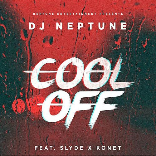 Cool Off by DJ Neptune