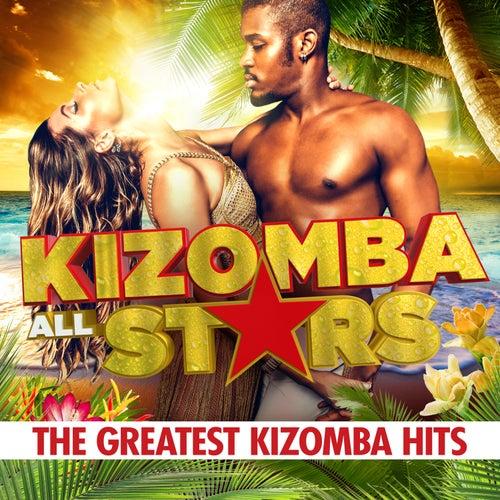 Kizomba All Stars de Various Artists