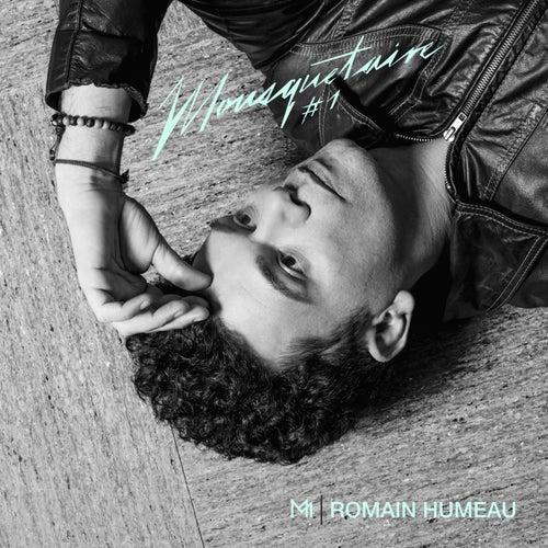 Mousquetaire #1 de Romain Humeau