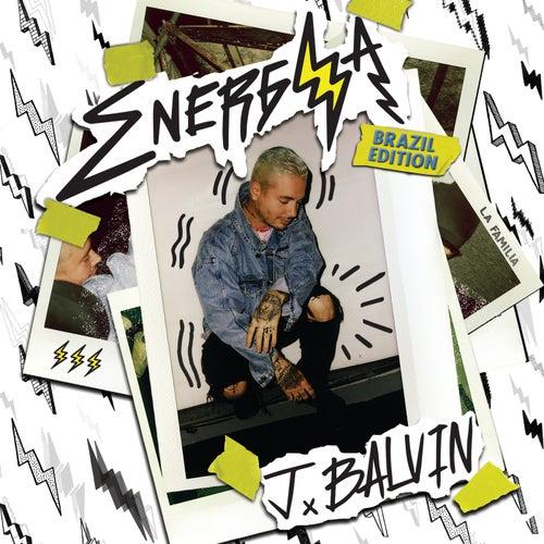 Energía de J Balvin