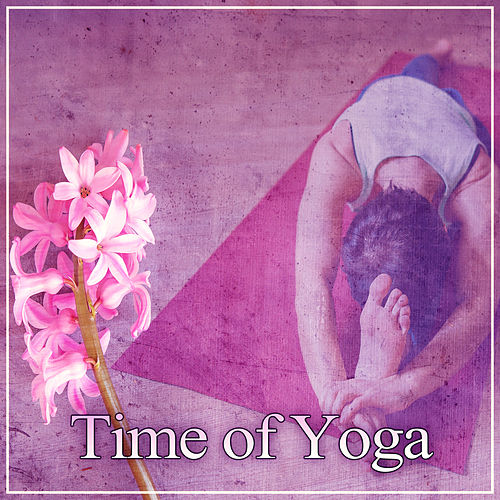 Time of Yoga – The Best Calm Sounds for Meditation, Deep Relax and Peaceful,  Pure Mind and Enjoy Yourself fra Nature Sounds (1)