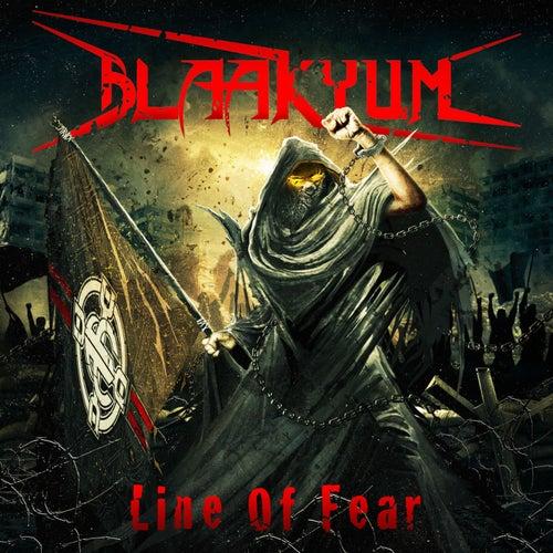 Line of Fear by Blaakyum