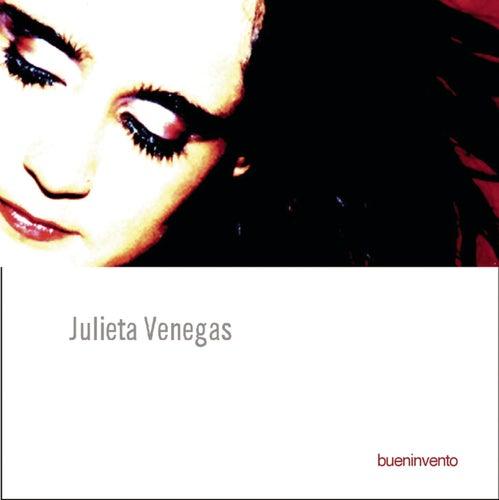 Bueninvento de Julieta Venegas