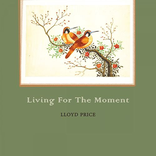 Living For The Moment de Lloyd Price