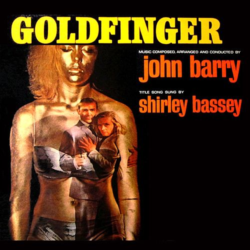 Goldfinger von John Barry