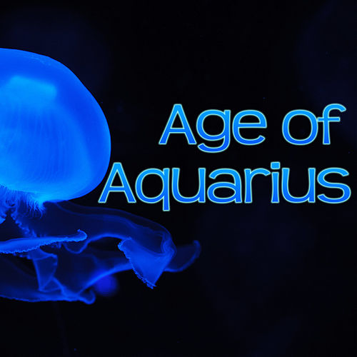 Age of Aquarius – New Age Music for Relaxation & Meditation, Spa, Wellness & Yoga, Healing Smooth Sounds for Therapy fra Nature Sounds (1)