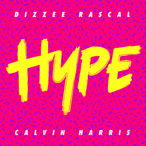 Hype de Dizzee Rascal
