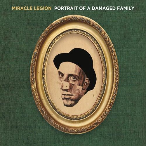Portrait of a Damaged Family de Miracle Legion