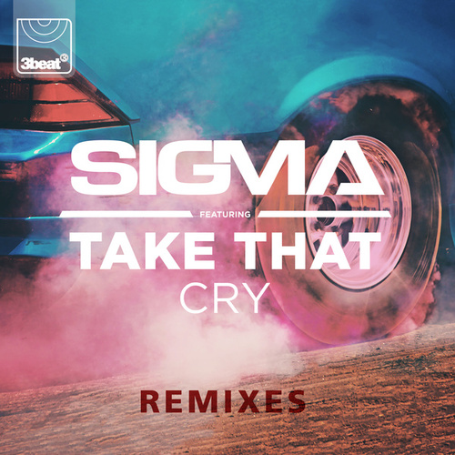 Cry (Remixes) de Sigma