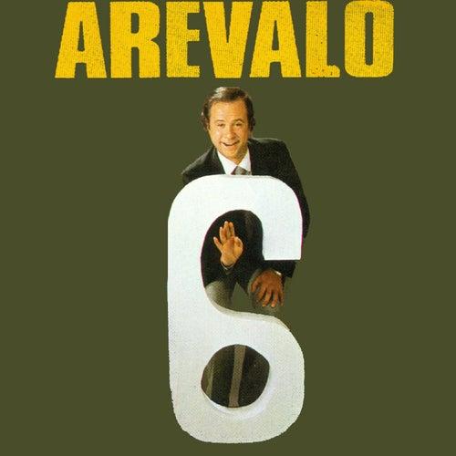 6 de Arévalo