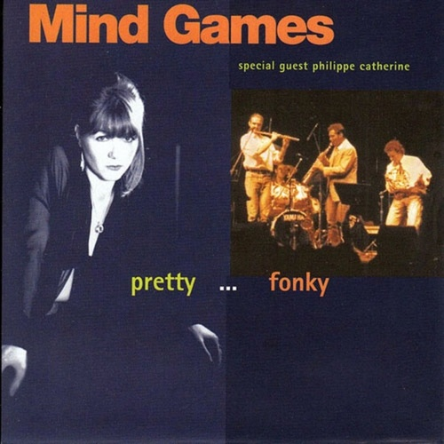 Pretty Fonky by Mind Games