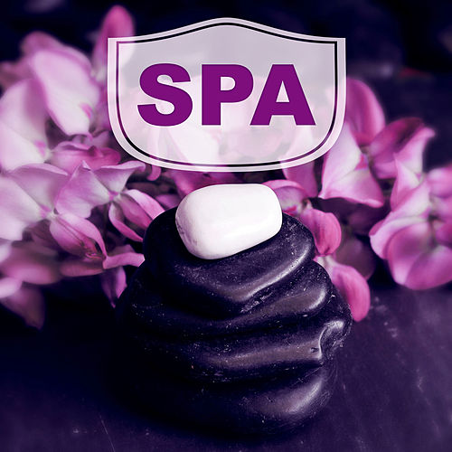 Spa  – Gentle Sounds for Beauty Treatments, Peaceful Spa Music, Soothing Sounds, Wellness, Bliss Spa von Relaxing Music (1)