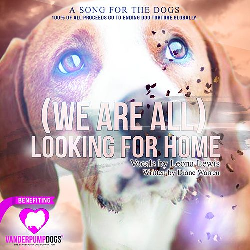 (We Are All) Looking for Home by Leona Lewis