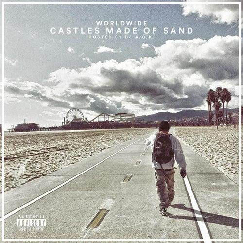 Castles Made of Sand von Worldwide