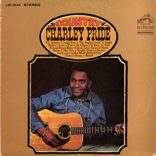 Charley Pride by Charley Pride