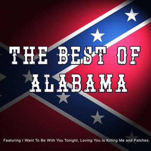 The Best of Alabama by Alabama