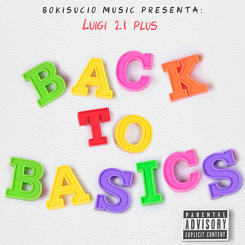 Back to Basics de Various Artists