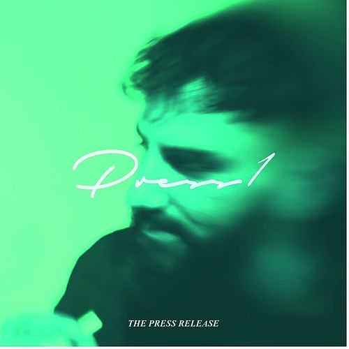 The Press Release (EP) de Press1