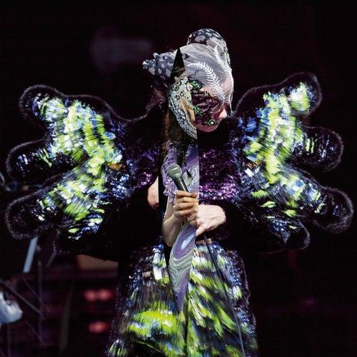 Vulnicura Live de Björk