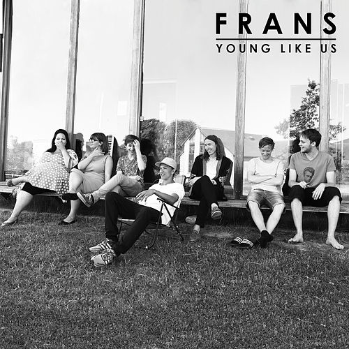Young Like Us van Frans