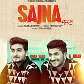 Sajna by G. Khan Khan Saab