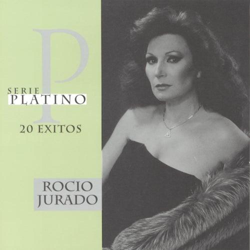 Serie Platino by Rocio Jurado