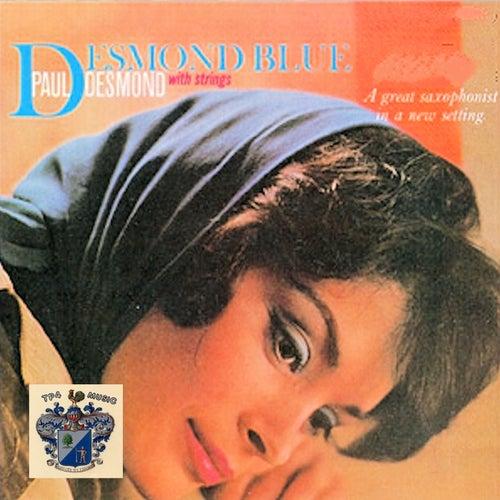 Desmond Blue by Paul Desmond