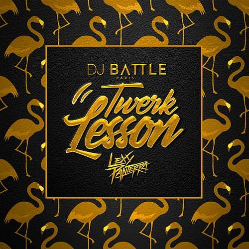 Twerk Lesson by DJ Battle