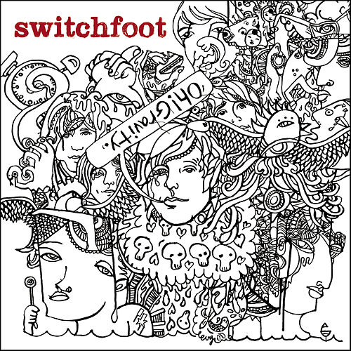 Oh! Gravity. de Switchfoot