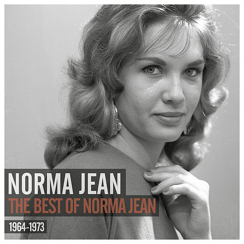 The Best of Norma Jean (1964-1973) by Norma Jean